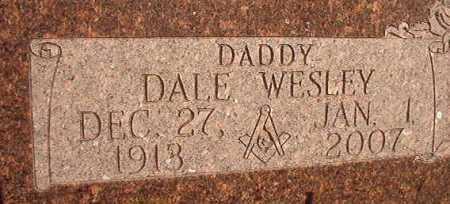 SWEATMAN, DALE WESLEY - Dallas County, Arkansas | DALE WESLEY SWEATMAN - Arkansas Gravestone Photos