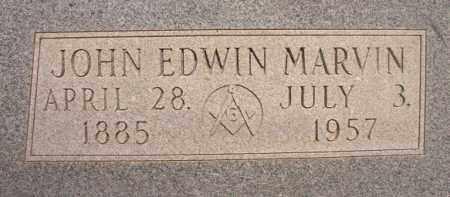 TAYLOR, JOHN EDWIN MARVIN - Dallas County, Arkansas | JOHN EDWIN MARVIN TAYLOR - Arkansas Gravestone Photos