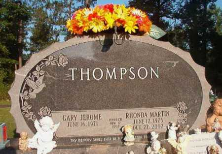 THOMPSON, RHONDA - Dallas County, Arkansas   RHONDA THOMPSON - Arkansas Gravestone Photos