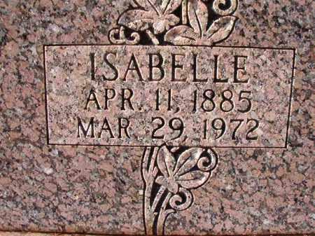 TOWNLEY, ISABELLE - Dallas County, Arkansas | ISABELLE TOWNLEY - Arkansas Gravestone Photos