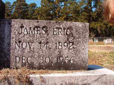 WALSH, JAMES ERIC - Dallas County, Arkansas | JAMES ERIC WALSH - Arkansas Gravestone Photos