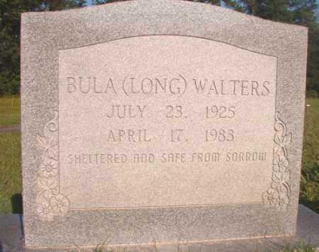 WALTERS, BULA - Dallas County, Arkansas | BULA WALTERS - Arkansas Gravestone Photos