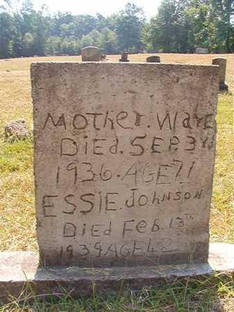 WARE, MOTHER - Dallas County, Arkansas | MOTHER WARE - Arkansas Gravestone Photos