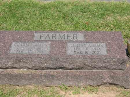 FARMER, LILLIAN - Desha County, Arkansas | LILLIAN FARMER - Arkansas Gravestone Photos