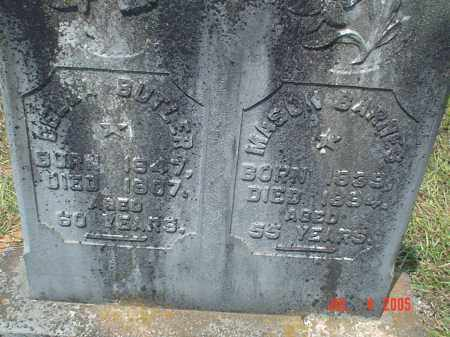 BUTLER, DELLA - Drew County, Arkansas | DELLA BUTLER - Arkansas Gravestone Photos