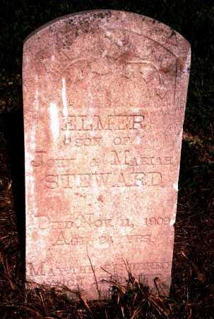 STEWARD, ELMER - Drew County, Arkansas | ELMER STEWARD - Arkansas Gravestone Photos