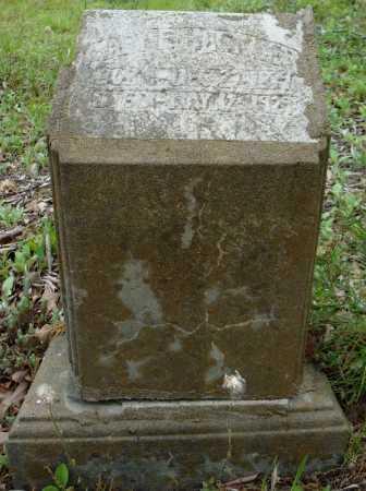 HACKLER, MARY E. - Faulkner County, Arkansas | MARY E. HACKLER - Arkansas Gravestone Photos