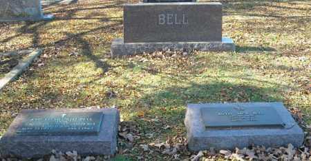 BELL FAMILY STONE,  - Faulkner County, Arkansas    BELL FAMILY STONE - Arkansas Gravestone Photos