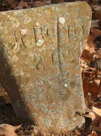 BOYDSTUN, JEFFERSON FRANKLIN - Faulkner County, Arkansas | JEFFERSON FRANKLIN BOYDSTUN - Arkansas Gravestone Photos