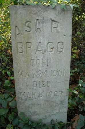 BRAGG, ASA P. - Faulkner County, Arkansas | ASA P. BRAGG - Arkansas Gravestone Photos
