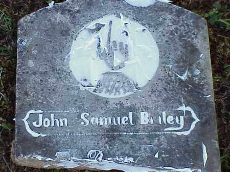 BRILEY, JOHN - Faulkner County, Arkansas   JOHN BRILEY - Arkansas Gravestone Photos