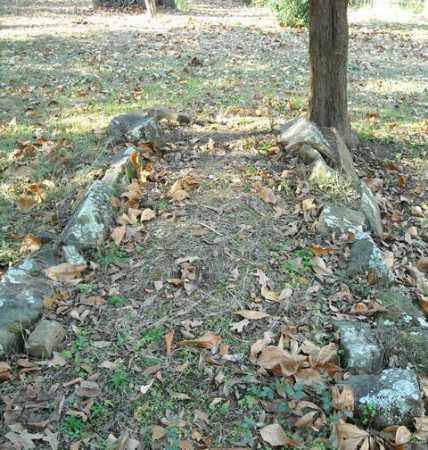 UNKNOWN 3, CADRON GAP - Faulkner County, Arkansas   CADRON GAP UNKNOWN 3 - Arkansas Gravestone Photos