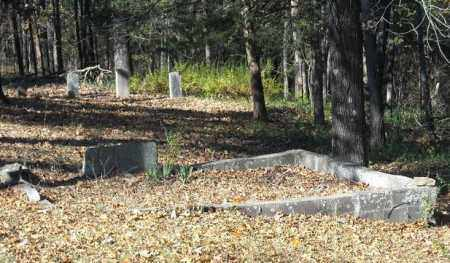 UNKNOWN 12, CADRON GAP - Faulkner County, Arkansas | CADRON GAP UNKNOWN 12 - Arkansas Gravestone Photos