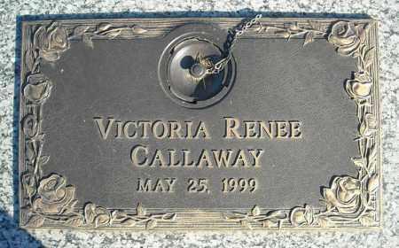 CALLAWAY, VICTORIA RENEE - Faulkner County, Arkansas   VICTORIA RENEE CALLAWAY - Arkansas Gravestone Photos