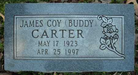 "CARTER, JAMES COY ""BUDDY"" - Faulkner County, Arkansas   JAMES COY ""BUDDY"" CARTER - Arkansas Gravestone Photos"