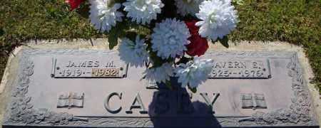 CASEY, LAVERN E. - Faulkner County, Arkansas   LAVERN E. CASEY - Arkansas Gravestone Photos