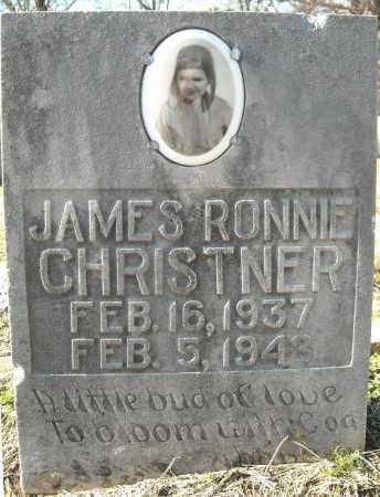 CHRISTNER, JAMES RONNIE - Faulkner County, Arkansas   JAMES RONNIE CHRISTNER - Arkansas Gravestone Photos