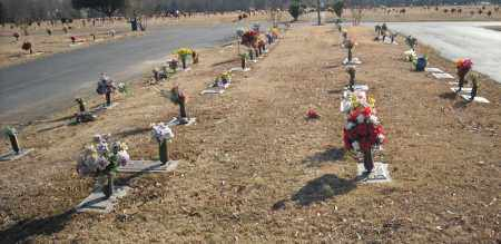 *CRESTLAWN INFANT SECT #1,  - Faulkner County, Arkansas |  *CRESTLAWN INFANT SECT #1 - Arkansas Gravestone Photos