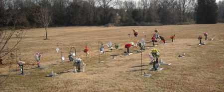 *CRESTLAWN INFANT SECT #2,  - Faulkner County, Arkansas    *CRESTLAWN INFANT SECT #2 - Arkansas Gravestone Photos