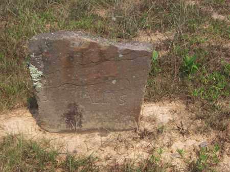 DALLAS, JOSHUA INDEPENDENCE - Faulkner County, Arkansas   JOSHUA INDEPENDENCE DALLAS - Arkansas Gravestone Photos