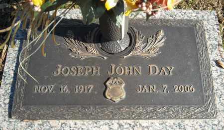 DAY (PUBLIC SERVANT), JOSEPH JOHN - Faulkner County, Arkansas | JOSEPH JOHN DAY (PUBLIC SERVANT) - Arkansas Gravestone Photos