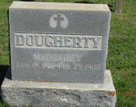 DOUGHERTY, MARGARET - Faulkner County, Arkansas | MARGARET DOUGHERTY - Arkansas Gravestone Photos
