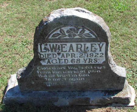 EARLEY, LAFAYETTE WASHINGTON - Faulkner County, Arkansas | LAFAYETTE WASHINGTON EARLEY - Arkansas Gravestone Photos