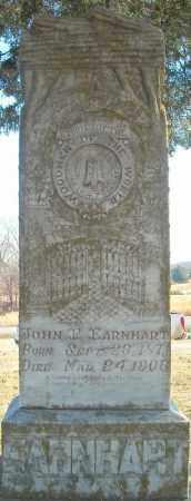 EARNHART, JOHN Y. - Faulkner County, Arkansas | JOHN Y. EARNHART - Arkansas Gravestone Photos