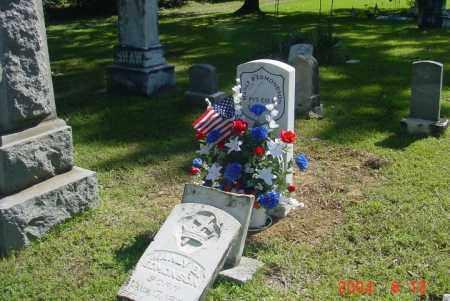 EDMONSON (VETERAN CSA), MANLY BAILEY - Faulkner County, Arkansas | MANLY BAILEY EDMONSON (VETERAN CSA) - Arkansas Gravestone Photos