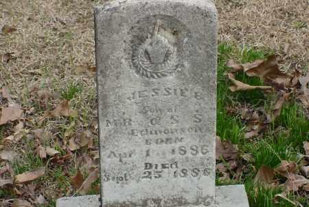 EDMONSON, JESSIE BAILEY - Faulkner County, Arkansas | JESSIE BAILEY EDMONSON - Arkansas Gravestone Photos