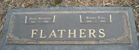 FLATHERS, CRAIG - Faulkner County, Arkansas | CRAIG FLATHERS - Arkansas Gravestone Photos