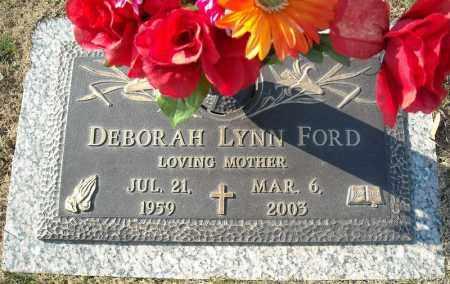 FORD, DEBORAH LYNN - Faulkner County, Arkansas | DEBORAH LYNN FORD - Arkansas Gravestone Photos