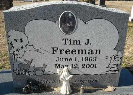 FREEMAN, TIMOTHY JOSEPH - Faulkner County, Arkansas   TIMOTHY JOSEPH FREEMAN - Arkansas Gravestone Photos