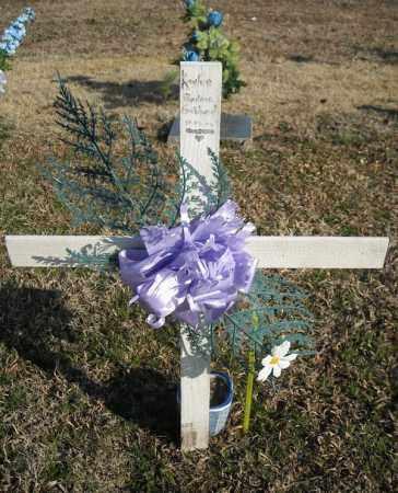 GABBARD, KAYLEE PAULINE - Faulkner County, Arkansas | KAYLEE PAULINE GABBARD - Arkansas Gravestone Photos