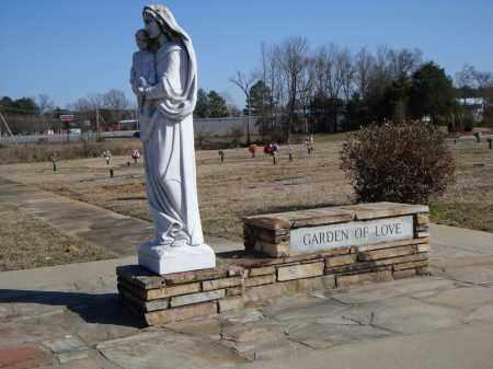 *GARDEN OF LOVE,  - Faulkner County, Arkansas    *GARDEN OF LOVE - Arkansas Gravestone Photos
