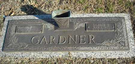 GARDNER, LOY T. - Faulkner County, Arkansas | LOY T. GARDNER - Arkansas Gravestone Photos