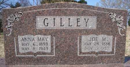 GILLEY, ANNA MAY - Faulkner County, Arkansas | ANNA MAY GILLEY - Arkansas Gravestone Photos