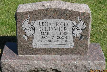 GLOVER, LENA - Faulkner County, Arkansas | LENA GLOVER - Arkansas Gravestone Photos