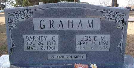 GRAHAM, JOSIE M. - Faulkner County, Arkansas | JOSIE M. GRAHAM - Arkansas Gravestone Photos