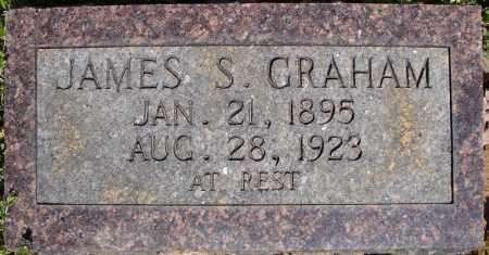 GRAHAM, JAMES S. - Faulkner County, Arkansas | JAMES S. GRAHAM - Arkansas Gravestone Photos