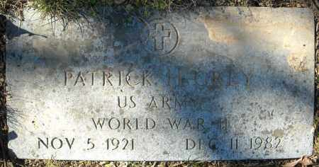 GREY (VETERAN WWII), PATRICK H - Faulkner County, Arkansas | PATRICK H GREY (VETERAN WWII) - Arkansas Gravestone Photos
