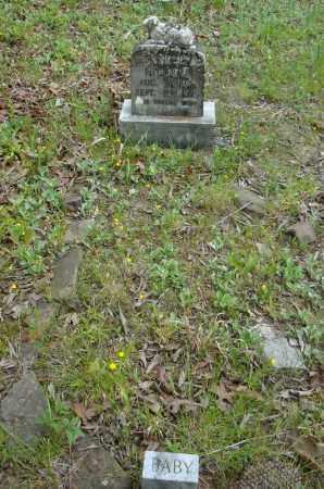 HARRELL, RUSSELL A. - Faulkner County, Arkansas | RUSSELL A. HARRELL - Arkansas Gravestone Photos