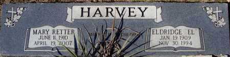 "HARVEY, ELDRIDGE ""EL"" - Faulkner County, Arkansas | ELDRIDGE ""EL"" HARVEY - Arkansas Gravestone Photos"