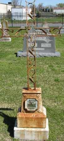 HESS, CAROLINE - Faulkner County, Arkansas   CAROLINE HESS - Arkansas Gravestone Photos