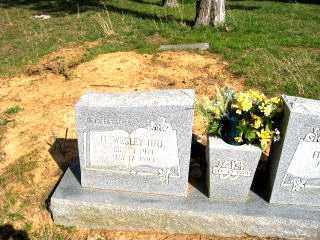 HILL, HENRY WESLEY - Faulkner County, Arkansas   HENRY WESLEY HILL - Arkansas Gravestone Photos