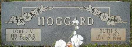 HOGGARD, RUTH SUE - Faulkner County, Arkansas | RUTH SUE HOGGARD - Arkansas Gravestone Photos