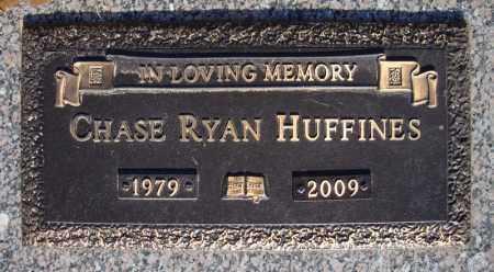 HUFFINES, CHASE RYAN - Faulkner County, Arkansas | CHASE RYAN HUFFINES - Arkansas Gravestone Photos