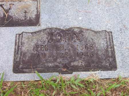 LAY (CLOSEUP), JOHN D. - Faulkner County, Arkansas | JOHN D. LAY (CLOSEUP) - Arkansas Gravestone Photos