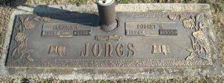 JONES, ROBERT B. - Faulkner County, Arkansas | ROBERT B. JONES - Arkansas Gravestone Photos