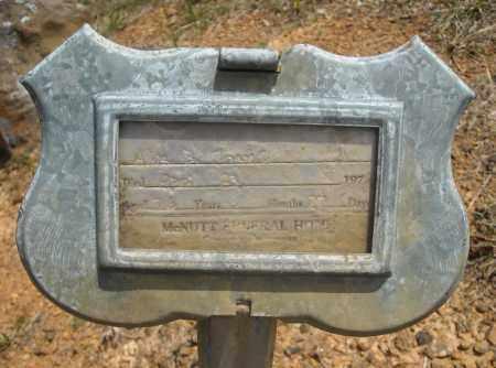 JONES, ANNA B. (CLOSE UP) - Faulkner County, Arkansas | ANNA B. (CLOSE UP) JONES - Arkansas Gravestone Photos